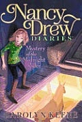 Mystery of the Midnight Rider Nancy Drew Diaries