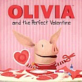 Olivia & the Perfect Valentine