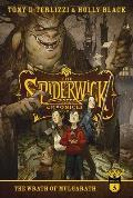 Spiderwick Chronicles 05 Wrath of Mulgarath