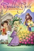 Goddess Girls 16 Medusa the Rich
