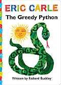 The Greedy Python: Lap Edition