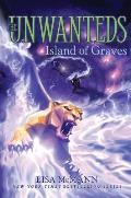 Unwanteds 06 Island of Graves