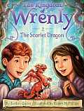Kingdom of Wrenly 02 Scarlet Dragon