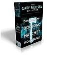 Gary Paulsen Collection Dancing Carl Dogsong Hatchet Woodsong