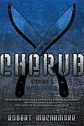 Cherub 08 Mad Dogs