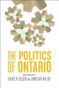 The Politics of Ontario