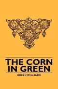 The Corn in Green