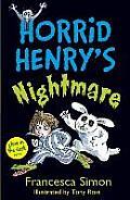 Brand New Horrid Henrys Nightmare