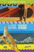 Last Leopard and the Elephant's Tale 2-in-1
