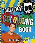 Deadly Colouring Book