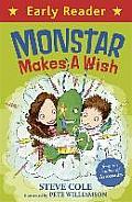 Monstar Makes a Wish