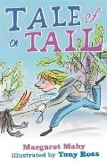 The Tale of a Tail