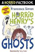 A Horrid Henry's Ghosts