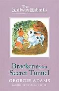 Bracken Finds a Secret Tunnel