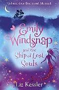 Emily Windsnap & the Ship of Lost Souls