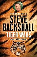 The Falcon Chronicles: Tiger Wars