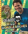Deadly Wild Wordsearches