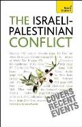 Understand the Israeli-palestinian Conflict: Teach Yourself