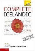 Teach Yourself Complete Icelandic Audio Support Pack