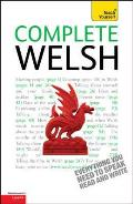 Complete Welsh Beginner To Intermediate Course: Learn To Read, Write, Speak and Understand a New Language With Teach Yourself