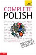 Complete Polish Beginner To Intermediate Course: Learn To Read, Write, Speak and Understand a New Language With Teach Yourself