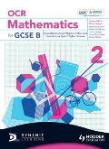 Ocr Mathematics for Gcse Specification B