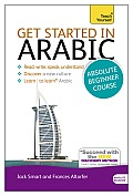 Get Started in Arabic with Two Audio CDs A Teach Yourself Course
