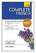 Complete French with CD