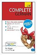 Complete German Teach Yourself