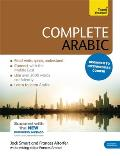 Complete Arabic Beginner to Intermediate Course Teach Yourself