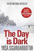 Day Is Dark
