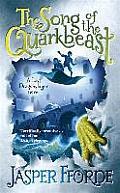 Last Dragonslayer 02 Song of the Quarkbeast