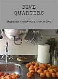 Five Quarters Recipes & Notes From A Kitchen In Rome