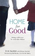 Home for Good: Making a Difference for Vulnerable Children