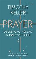 Prayer Experiencing Awe & Intimacy with God UK