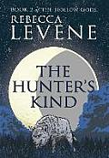 Hunters Kind Book 2 Hollow Gods