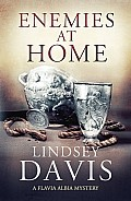 Enemies at Home A Flavia Albia Mystery