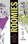 Roomies UK Edition