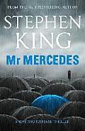 Mr Mercedes UK