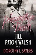 Presumption of Death UK Ed