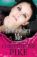 Remember Me and the Last Story Part II