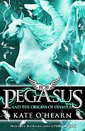 Pegasus & The Origins of Olympus