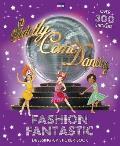 Fashion Fantastic Sticker Book