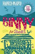 Binny for Shortbook 1