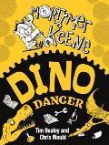 Mortimer Keene: Dino Danger!