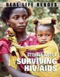 Stories About Surviving Hiv/aids