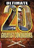 Greatest Conquerors