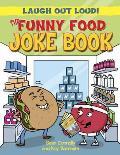 Funny Food Joke Book