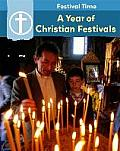 A Year of Christian Festivals