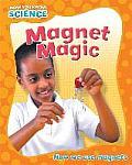 Magnet Magic